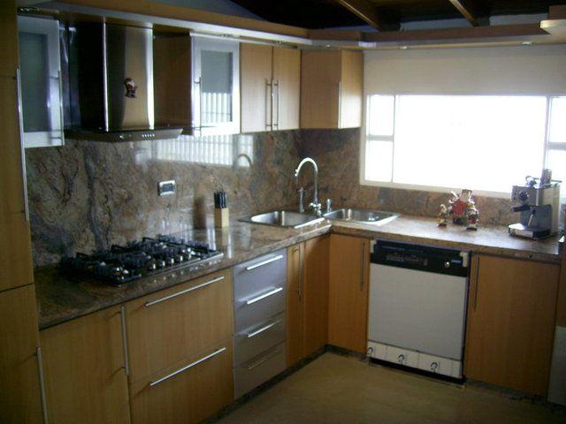 Modelo de cocinas empotradas peque as imagui rosa for Modelos de cocina integrales pequenas