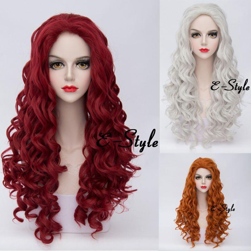 Cosplaysalon wigs toupees ebay fashion cosplay wigs