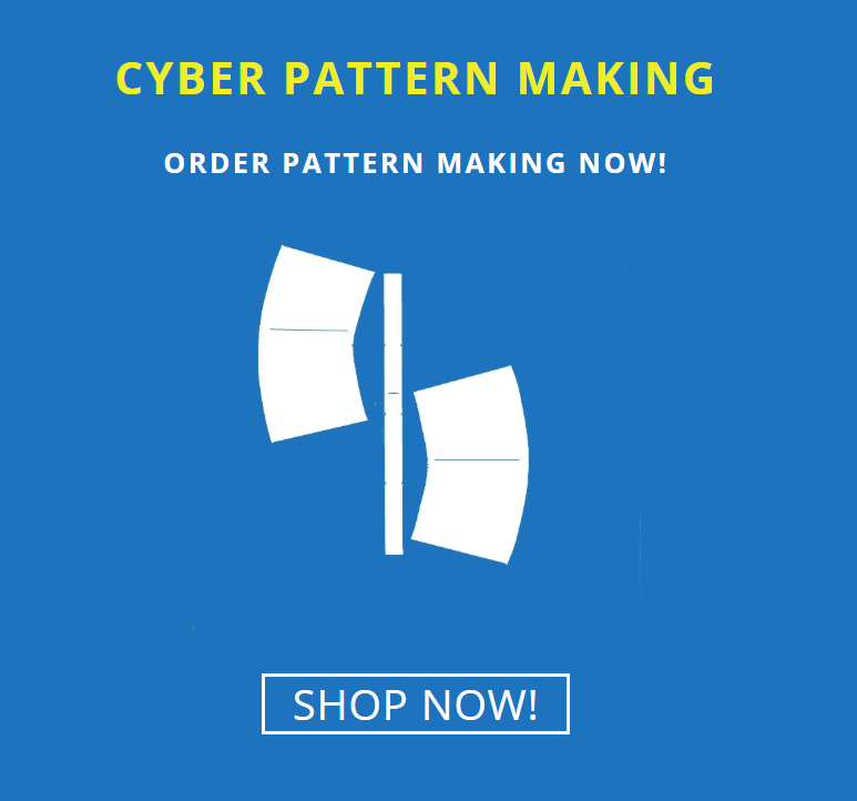 Pattern Making Cyber Deals Week 20 Off Cybermonday2018