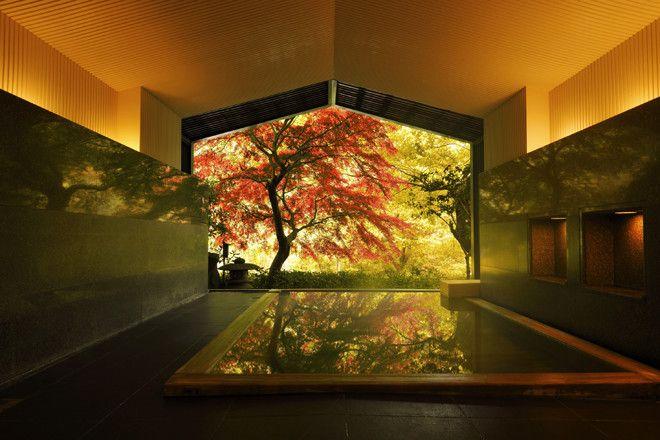 芸術の秋は、温泉旅館に泊まって美術館を巡る「箱根のアート旅」へ!の画像 VOGUE JAPAN | antenna