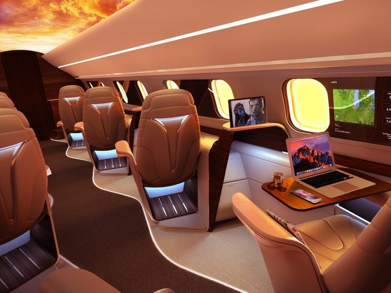 This Private Airline Will Basically Let You Fly First Class For The Price Of An Economy Ticket Flying First Class First Class Flights Business Class Flight