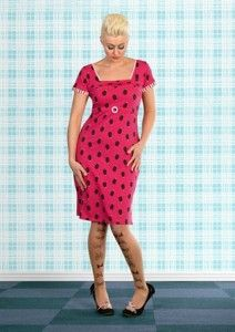 ce43694d3ea9 I like it i like it i like it. Find denne og andre pins på Sy selv - Margot  inspireret kjoler via Maria Heel.