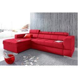 Photo of Trendmanufaktur corner sofa Newlook Trendmanufaktur