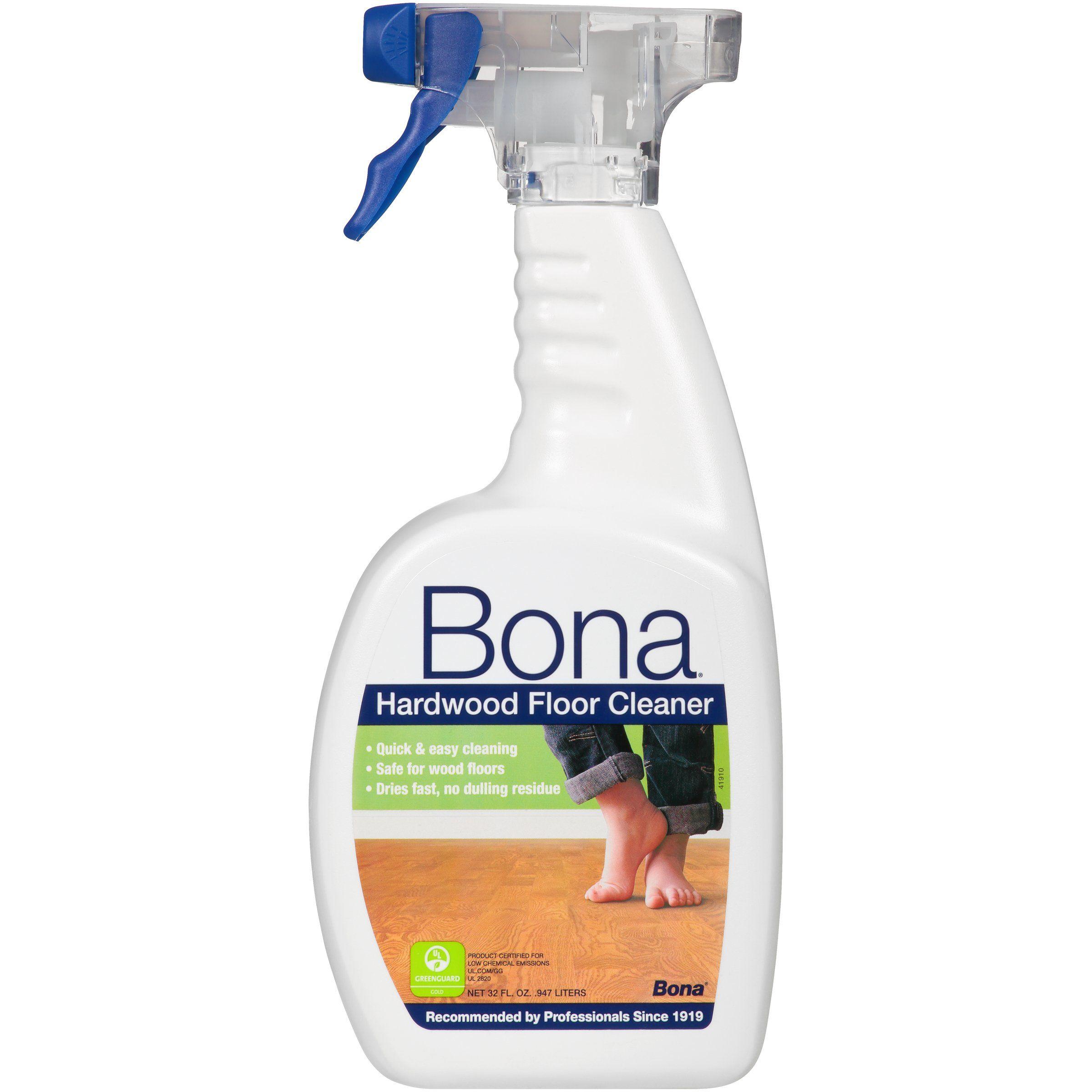 Bona Hardwood Floor Cleaner Spray 32 oz. * Check this