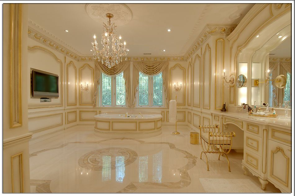 Delightful Expensive Master Bathrooms On Apartments With