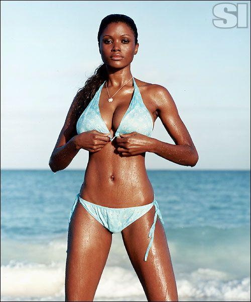 Beautiful Black Women Part 2 Sports Illustrated Swimsuit Models Jamaica Girls Swimsuit Models