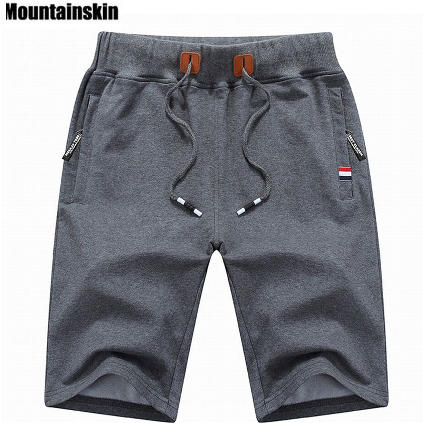 Mountainskin 2018 Solid Men's Shorts 4XL Summer Mens Beach Shorts Cotton Casual Male Shorts homme Brand Clothing SA210 is part of Clothes Casual Male - Shop exclusive fashion trends for men and women! Huge selection of current clothing, shoes, watches, jewelry, accessories! Products ranging from great deals to great luxury! Shop Now!