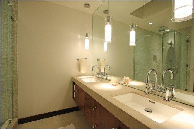 35 Beautiful Bathroom Vanity Light Ideas Bathroom Design Ideas