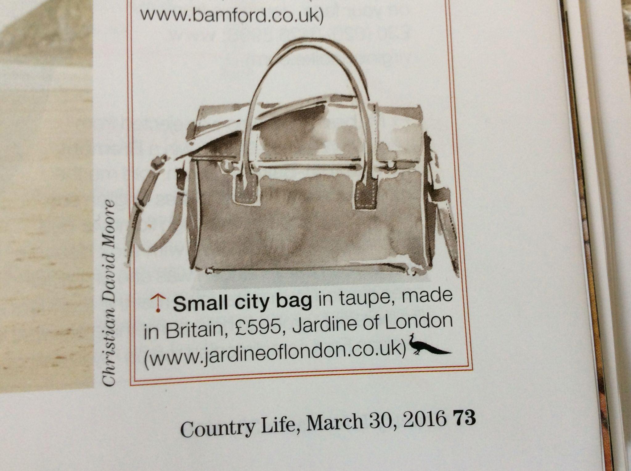 Cross Body British Luxury Leather Handbag Available From Jardineoflondon Co Uk