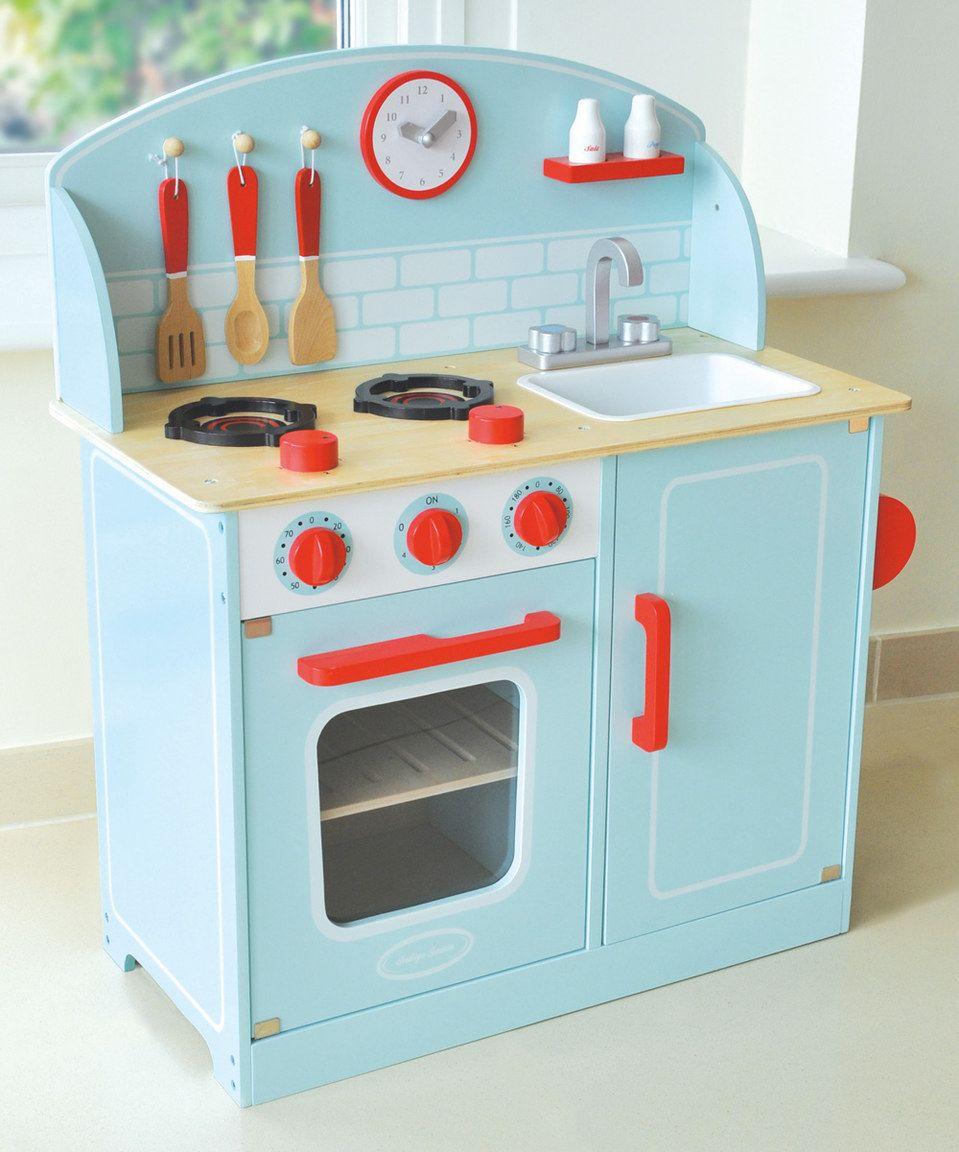 Another great find on #zulily! Lynton Kitchen by Indigo Jamm ...
