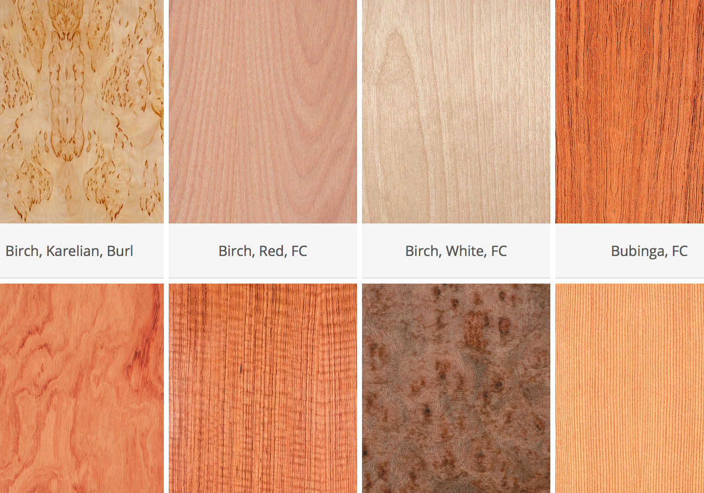 Did You Know That We Have Over 100 Different Species Of Our Sanfoot Wood Veneer Products Bit Ly 290rw9g Wood Veneer Vinyl Wallcoverings Commercial Wallpaper