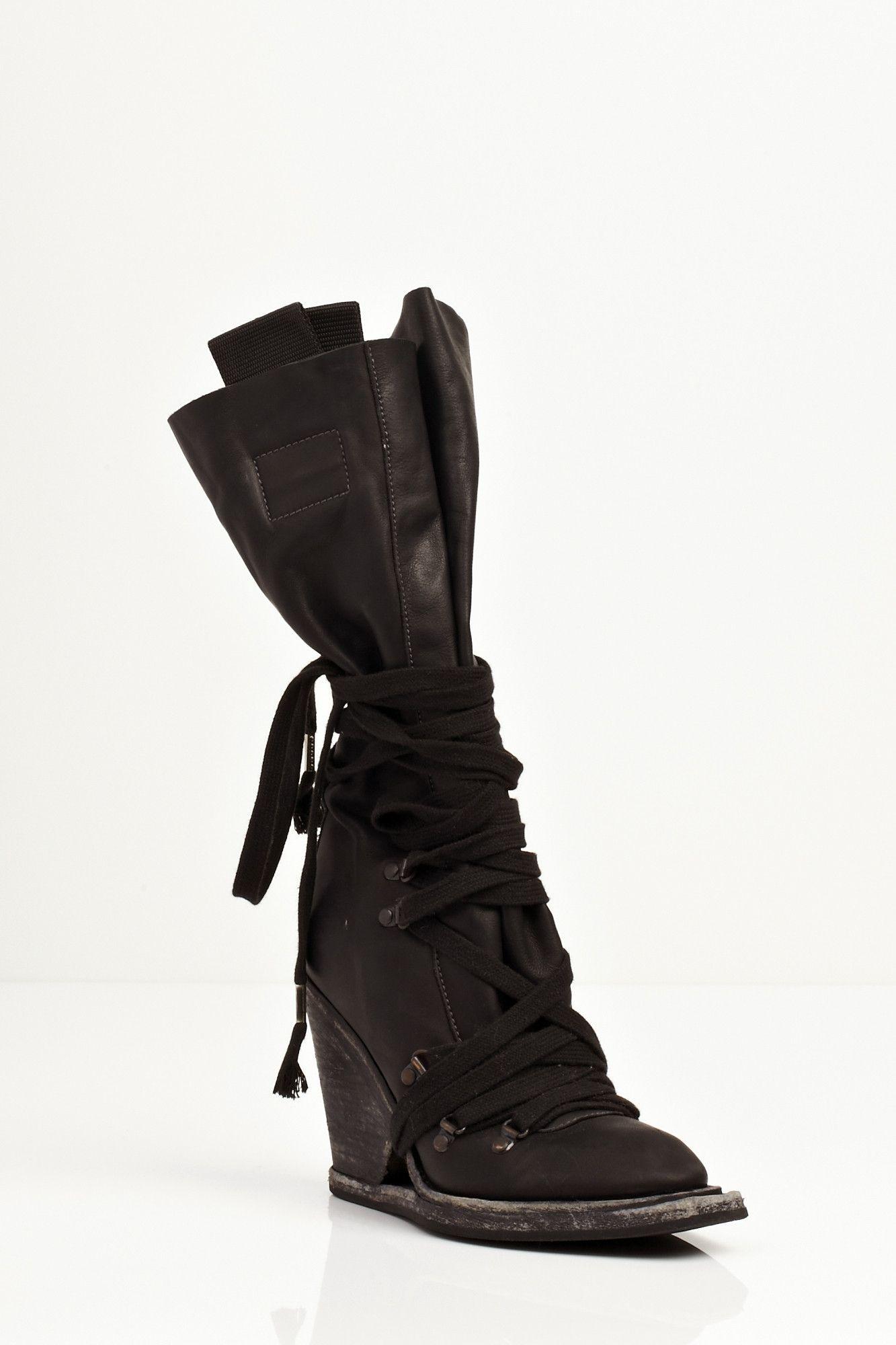 Chaussure À Lacets De Andreas Nicolas nESD5K