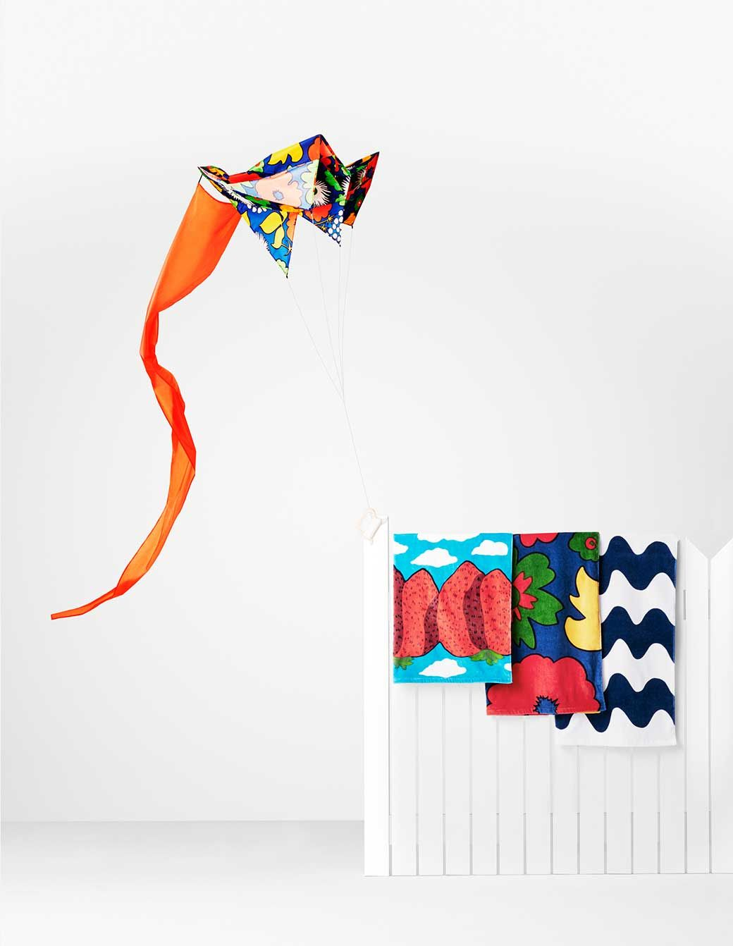 Marimekko For Target Fly A Kite Outdoor Look 3