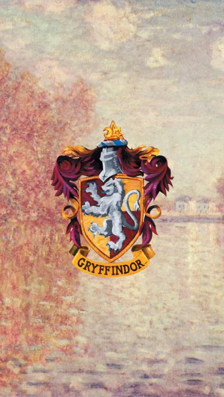 Gryffondor Fond D écran Iphone Harry Potter