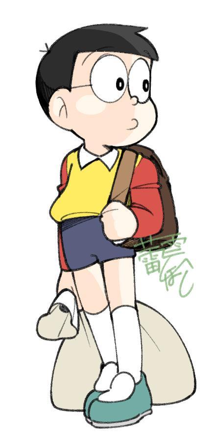 🌱蕾雲ほし on trong 2020 Doraemon