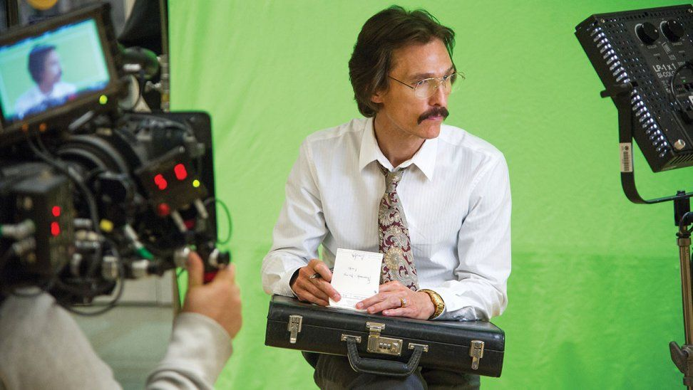 Anatomy Of An Awards Contender Behind The Scenes Of Dallas Buyers