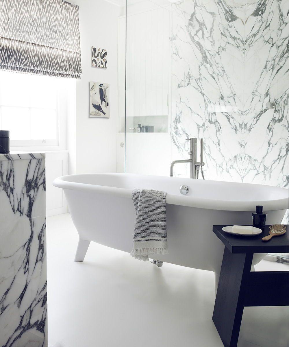 7 Bathroom Tile Ideas Wall And Floor Tiles