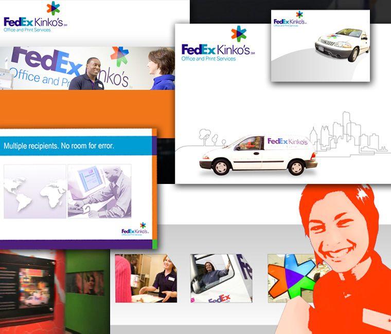Powerpoint Presentation For Fedex Annual Sales Conference At Their Corporate Hq Presentation P Presentation Design Graphic Portfolio Powerpoint Presentation