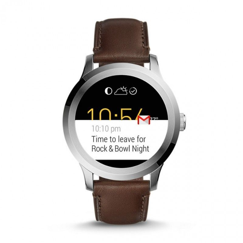 Fossil Q Q FOUNDER 2.0 SMARTWATCH FTW2119P