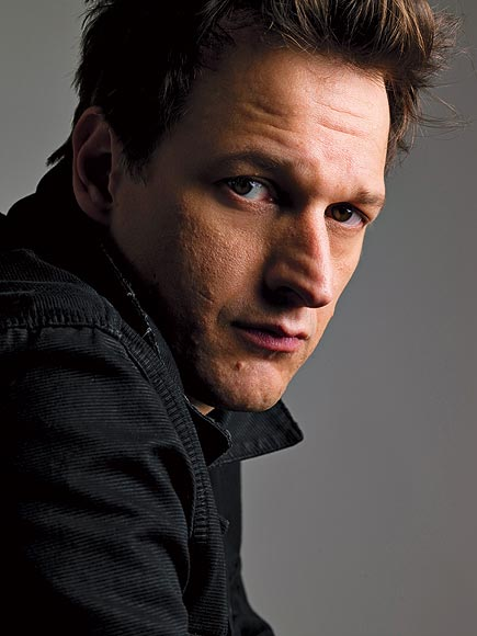 Josh Charles why you had to be killed off that way?! The Good Wife will not be the same without you.