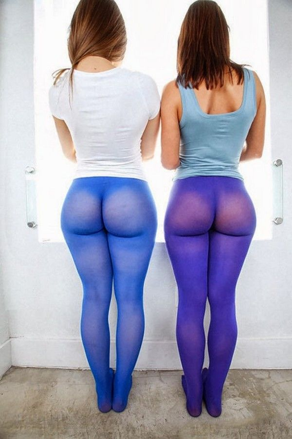 10 Reasons Why Men Love Yoga Pants - Butruths | Sexy White Ass ...