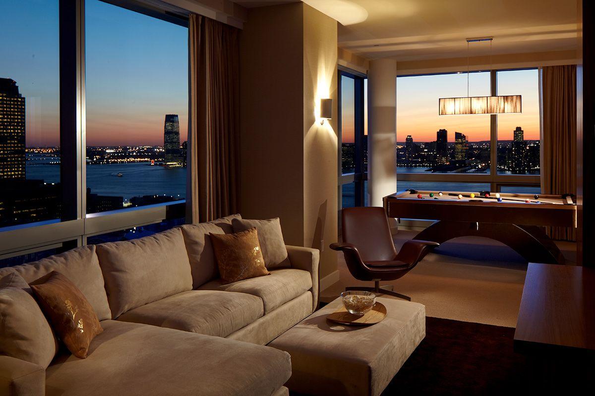 trump soho penthouse 3303 new york new york city united states
