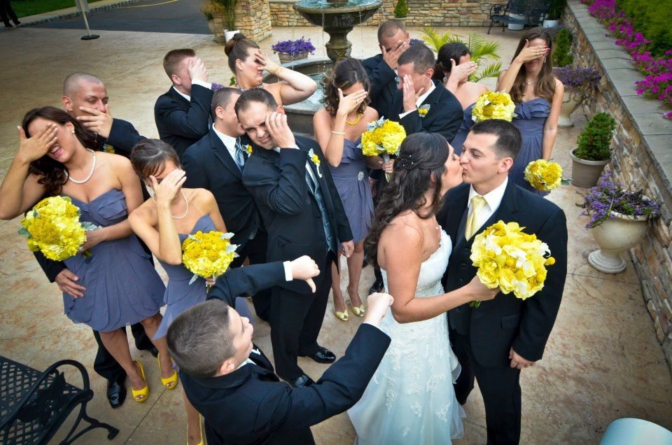 Image Result For Wedding Party Poses Fun
