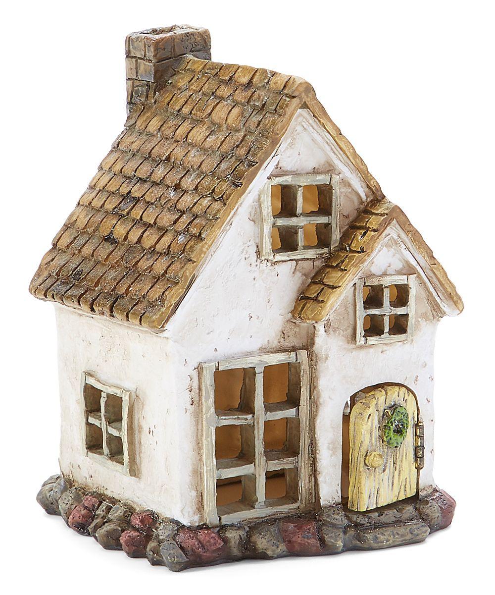 Misty Meadows House Garden Décor | Miniature houses | Pinterest ...