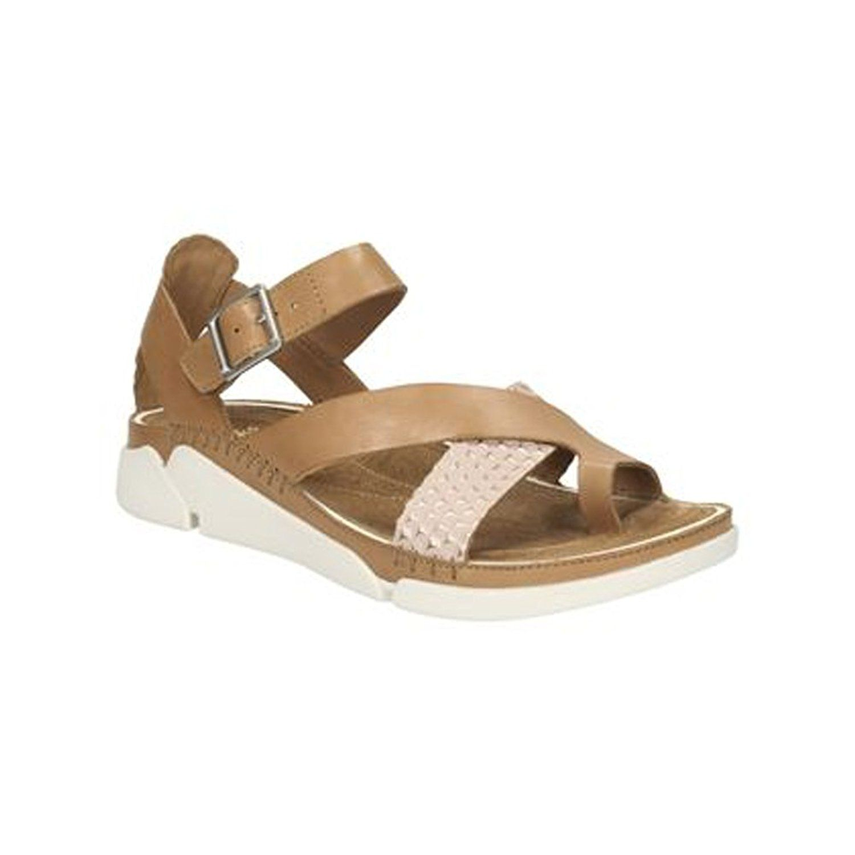 Clarks sandals | Toe loop sandals