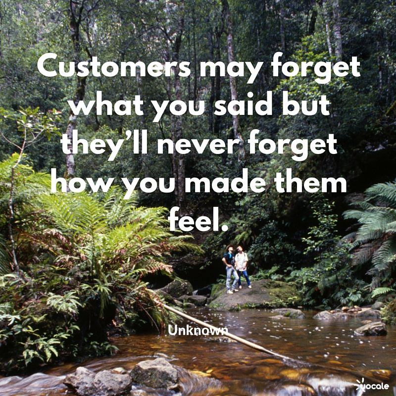 Great Employee Quotes: 80 Great Customer Service Quotes To Integrate Into Your