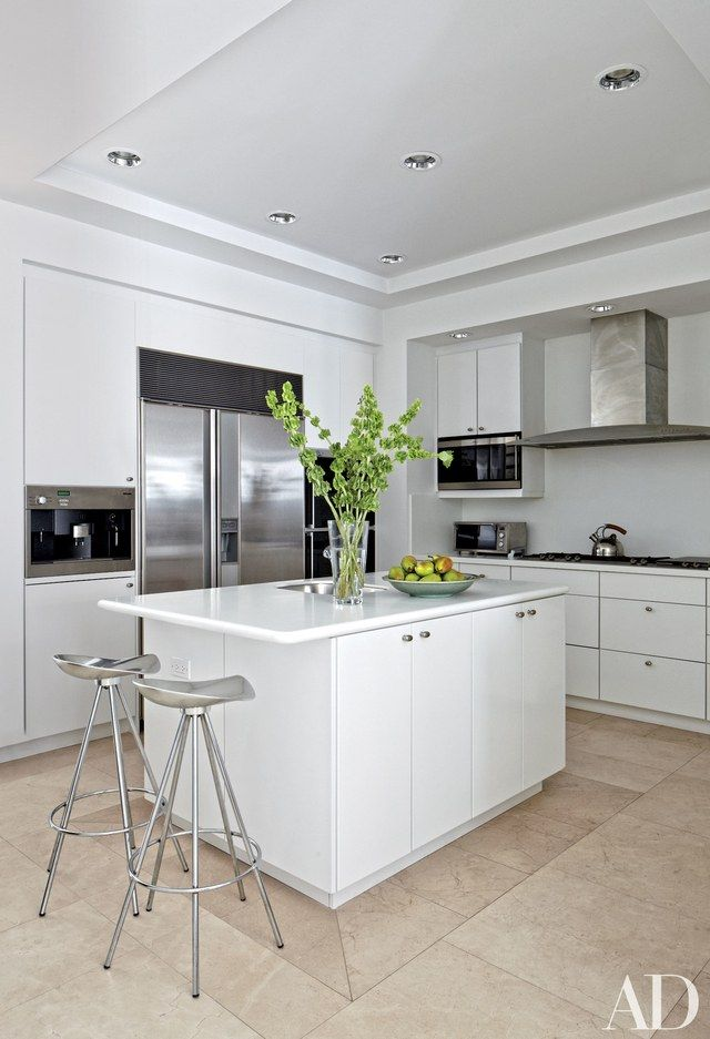 White Kitchen Design Ideas Kitchenmyhomedecorhomedecorinterior Adorable White Kitchen Design Ideas