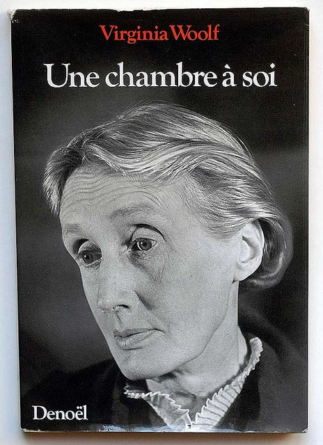 Virginia Woolf Une Chambre A Soi
