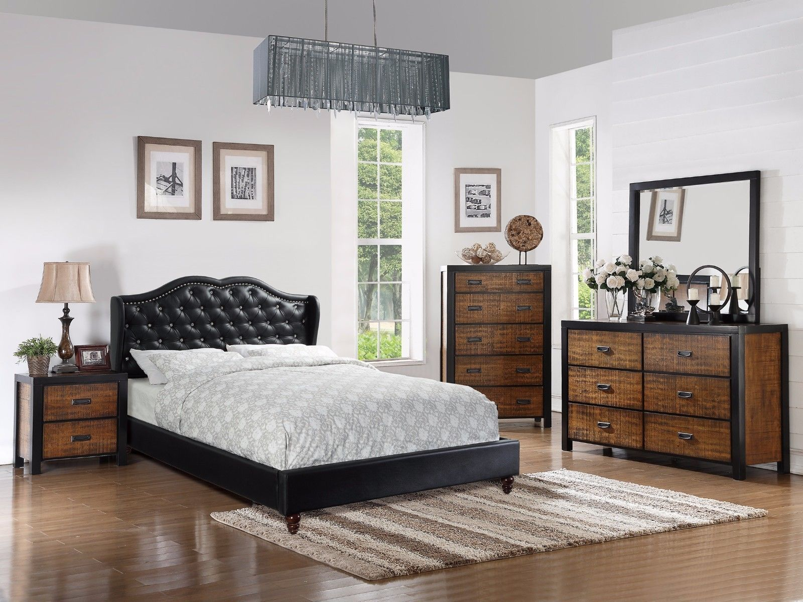 Pin by Last Reviews on Reviews Black bedroom furniture