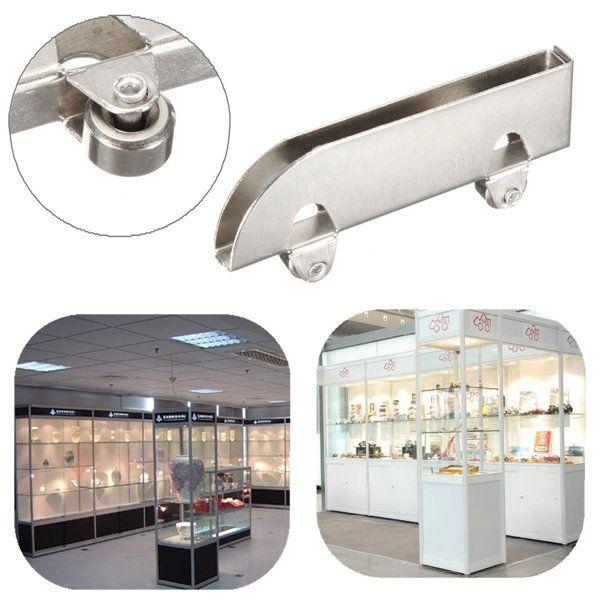 Lovely Glass Cabinet Locks Showcase