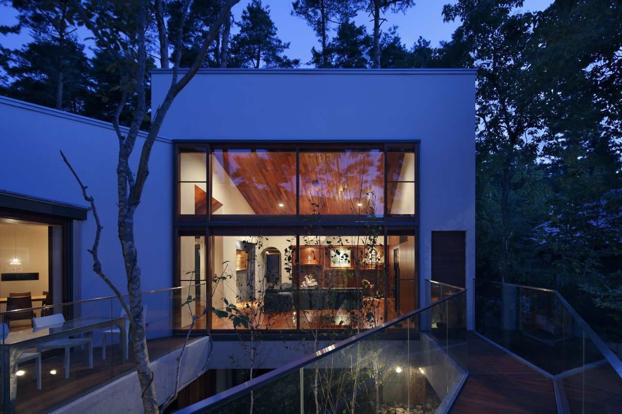 Gallery - Residence of Daisen / Keisuke Kawaguchi+K2-Design - 4