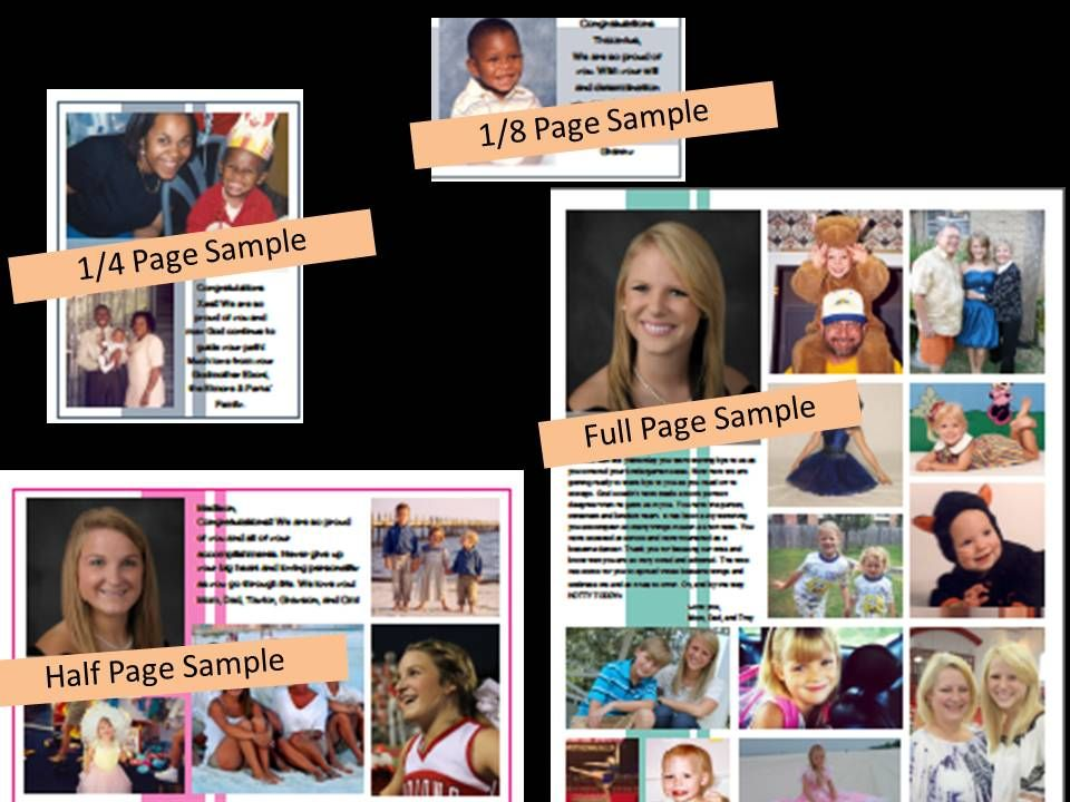 Sample #YearbookAds and Sizesyearbook themes 2015 Indian Echo - sample yearbook