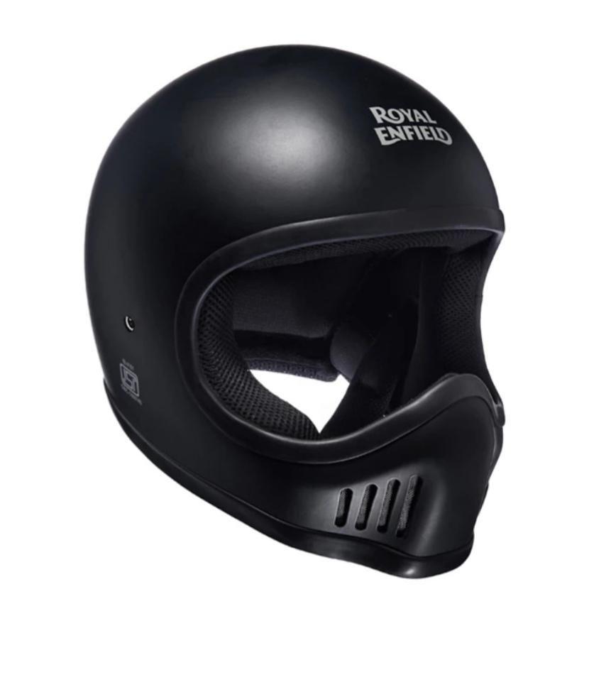 Royal Enfield Trooper Helmet Royal Enfield Enfield Helmet