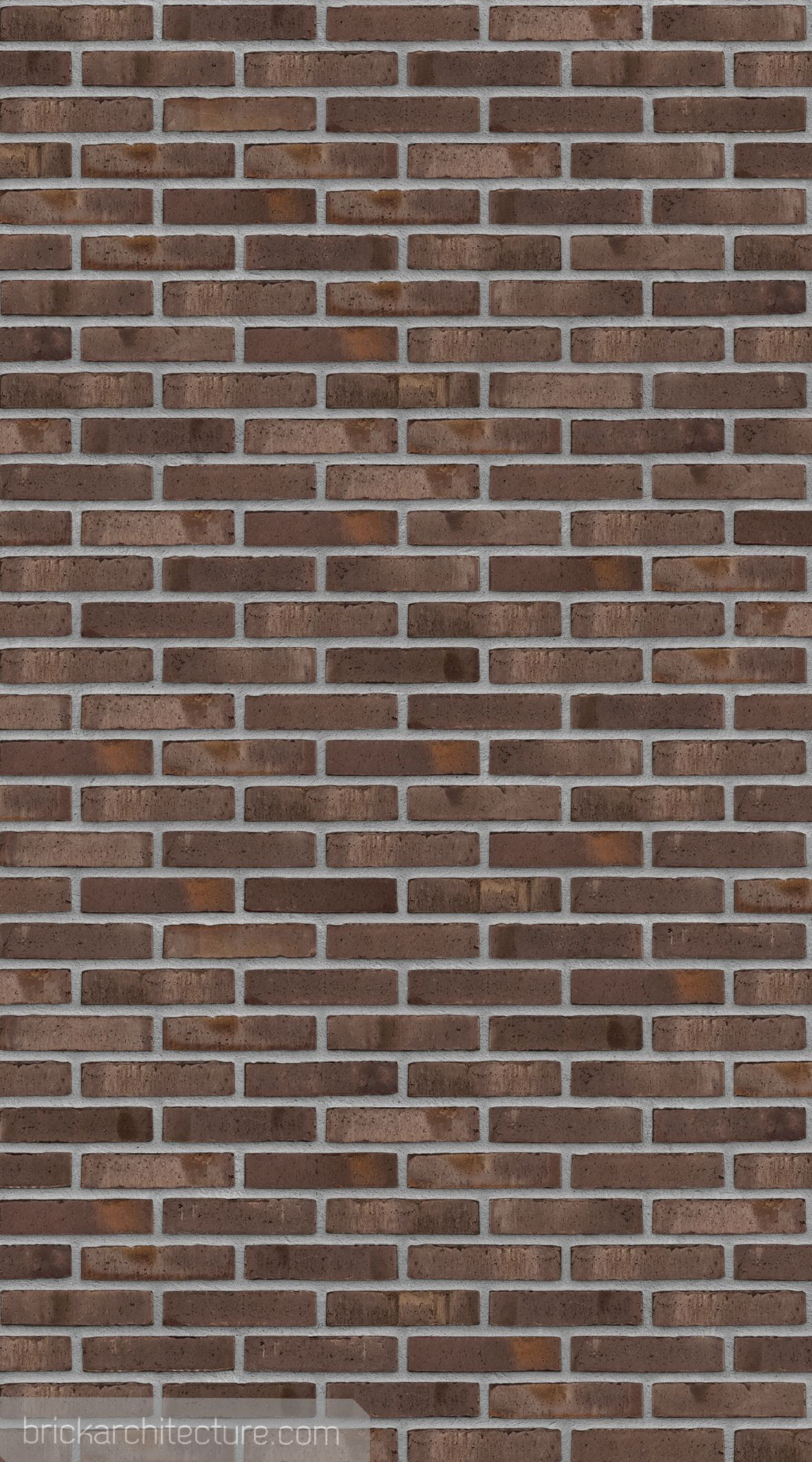 Vandersanden 516 Flemming Ws Brick Wall Wallpaper Brick Texture Brick Design