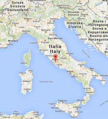 Aeropuertos De Italia Mapa.Proxima Parada Roma No Te Pierdas Nuestros Descuentos En