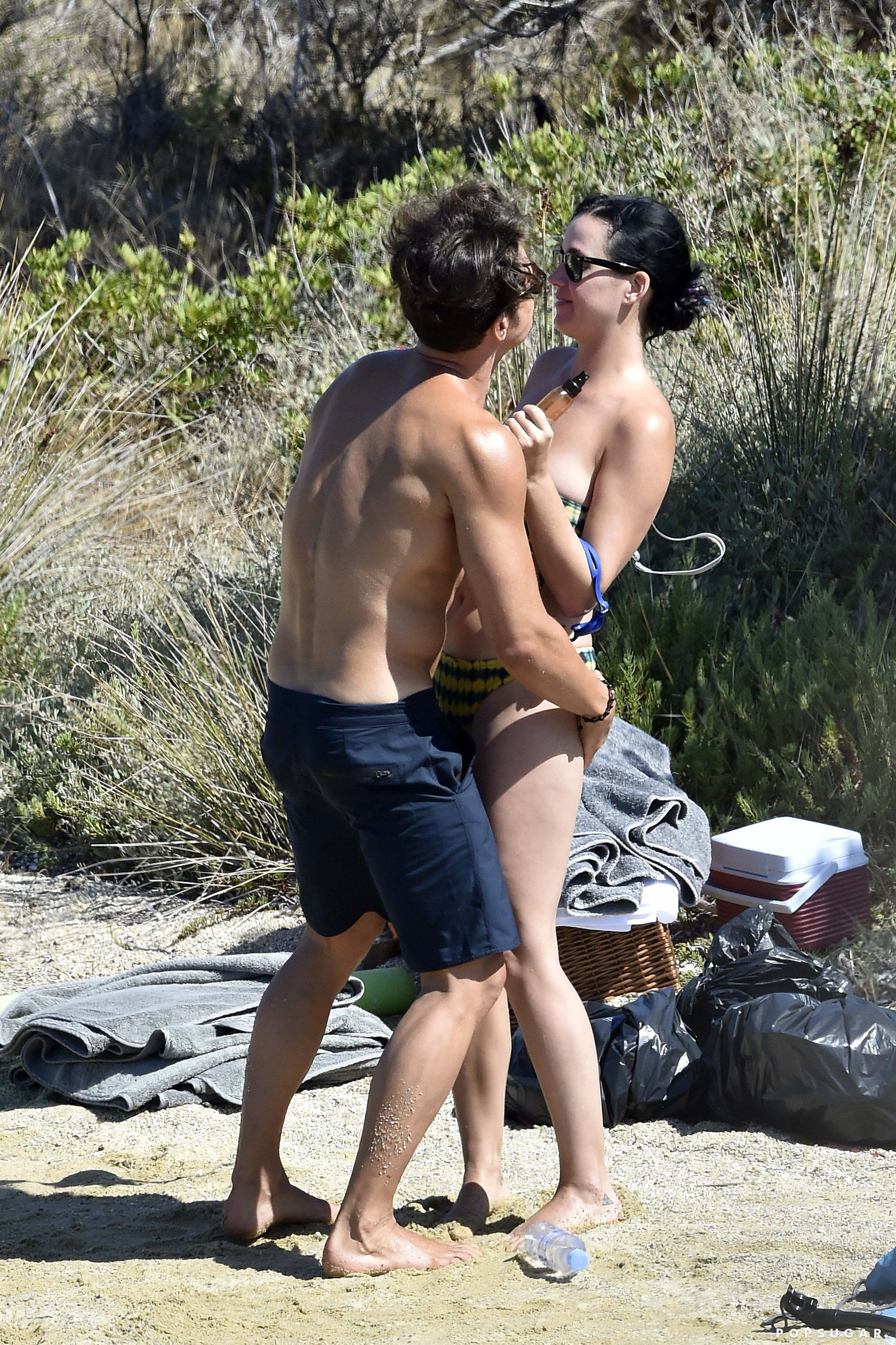 Is a cute Katy Perry and Orlando Bloom naked (31 photo), Tits, Cleavage, Selfie, lingerie 2017