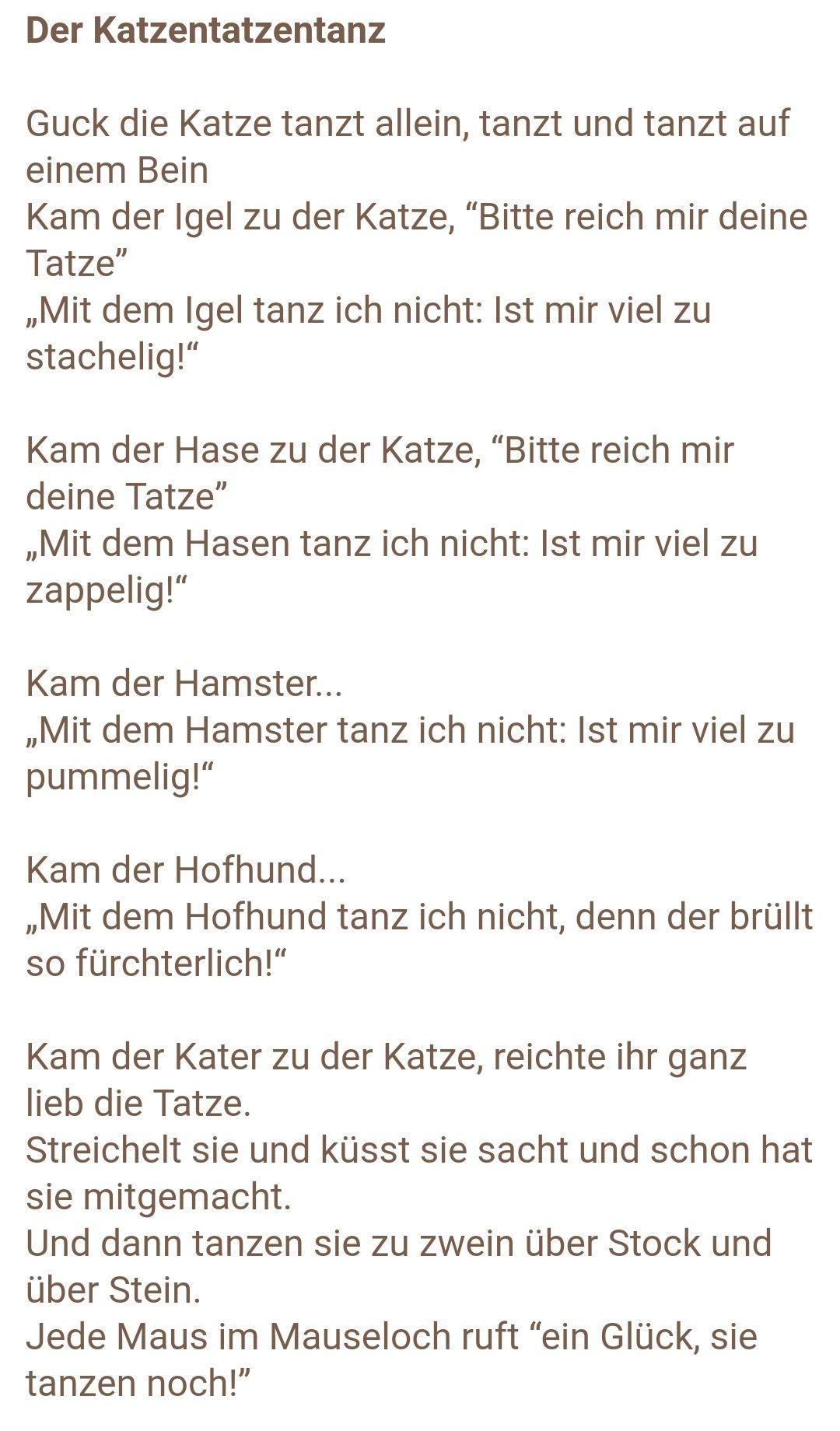 lied #kindergarten #kita #musik #song #tiere | Mehr Deutsch Lernen ...