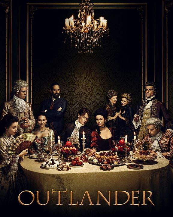 #Outlander 2 | Da GIOVEDI' 9 GIUGNO alle 21:00 in #1aTv su #FOXlife! #outlanderit @foxlifeit @outlanderitalia
