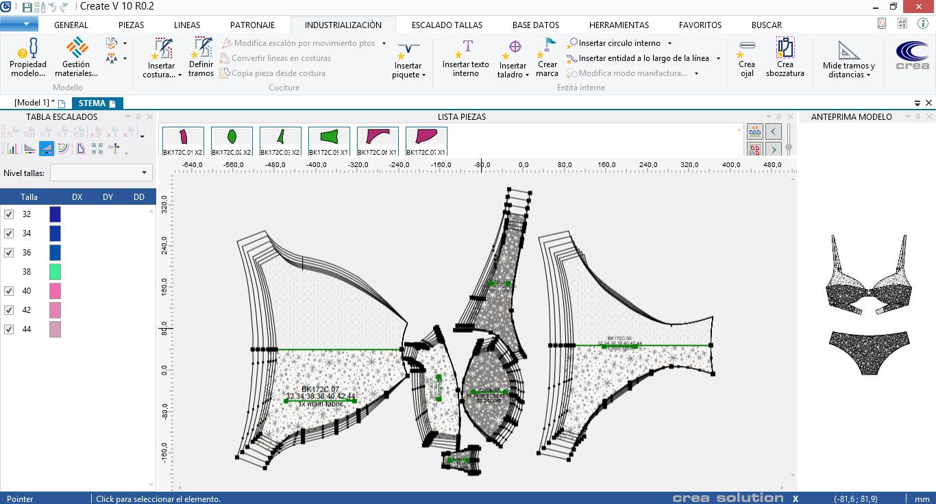 Pin on Create CAD 2D Pattern Making