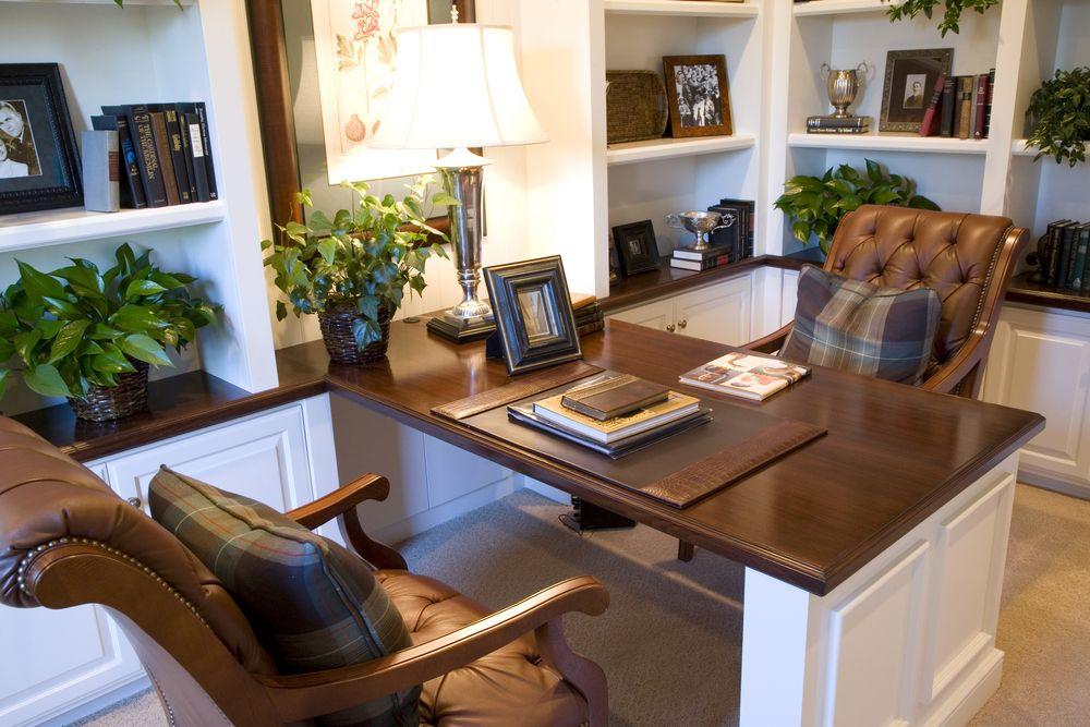 80 Home Office Design Statistics | Home office decor, Home ...