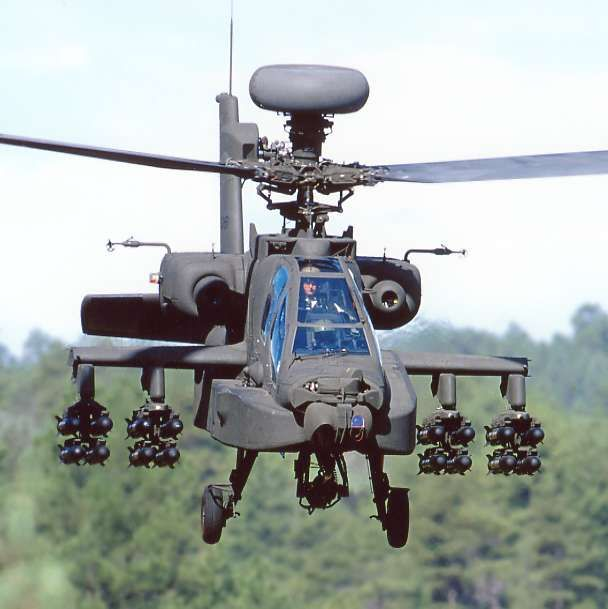 american helicopter gunship - photo #23