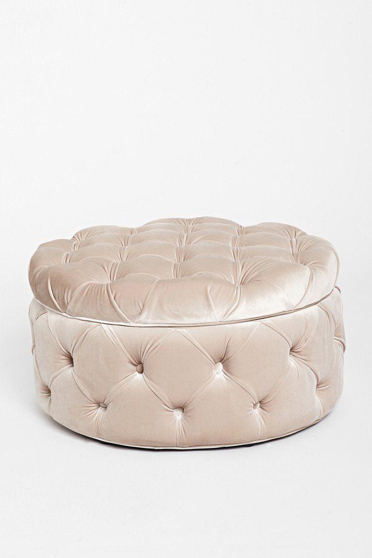 Incredible Plum Bow Ava Large Storage Ottoman Diy Storage Ottoman Ncnpc Chair Design For Home Ncnpcorg