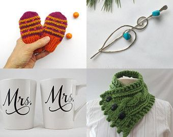 Gift Ideas from New England by Sandy Lamontagne on Etsy--Pinned ...