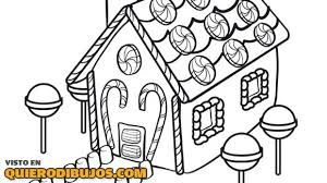 Resultado de imagen de colorear dibujos infantiles de dulces