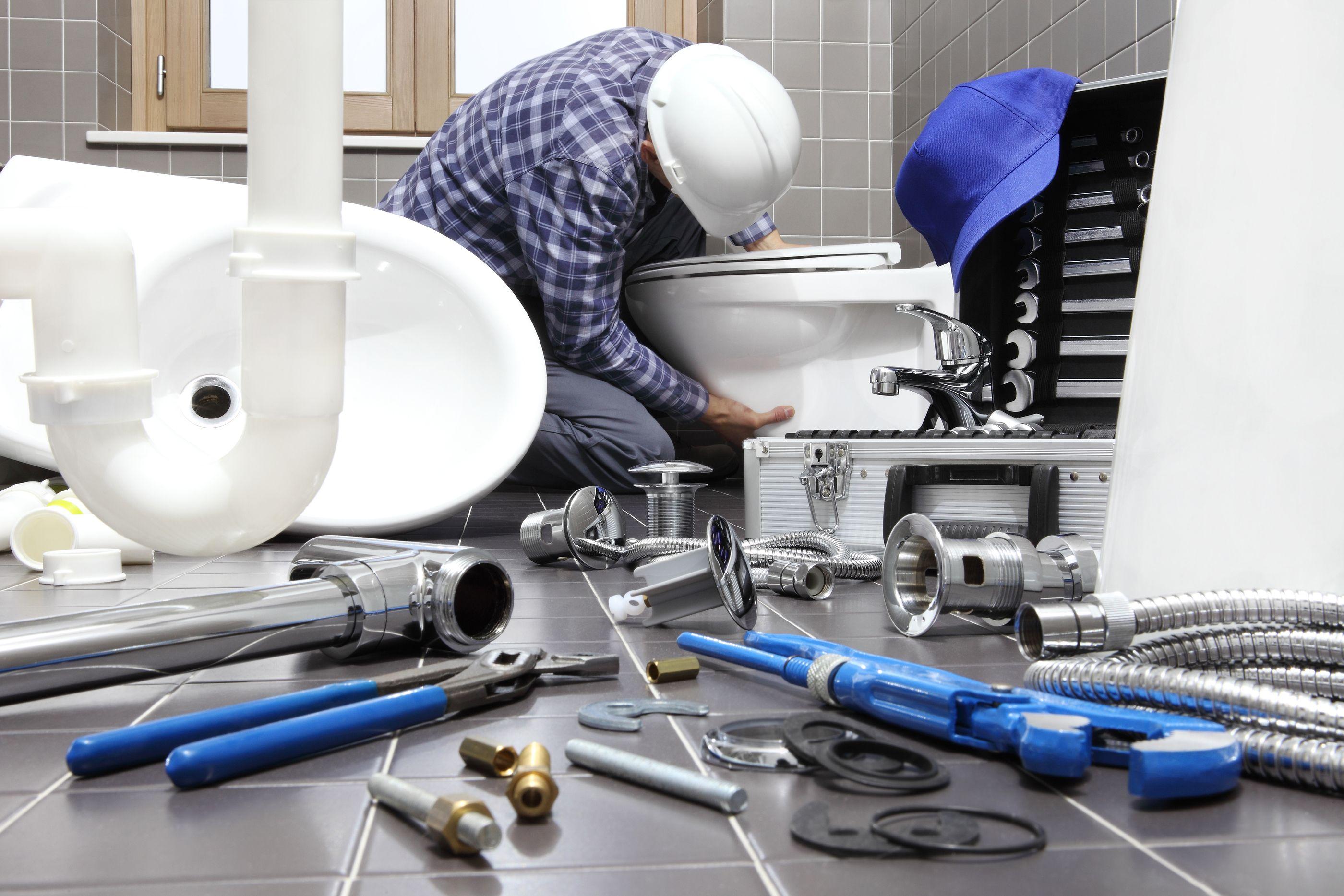 The plumbing management industry is seeing stifling