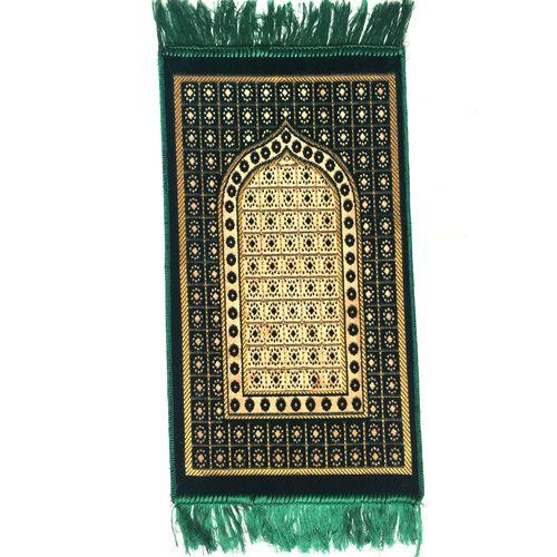 Quality Prayer Rugs Made In Turkey